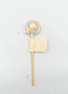 Pandora Bell Pink Lemonade Lollipop Gluten Free 30g