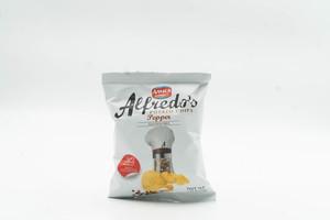Alfredo'S Black Pepper Chips Gluten Free 35g