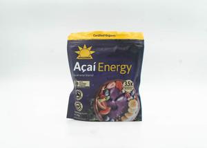 Acai Pure Organic Amazonia Energy 4x100g