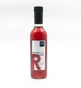 Jones Raspberry & Pomegranate Cordial 375ml