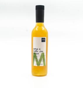 Jones Mango & Kafir Lime Cordial 375ml