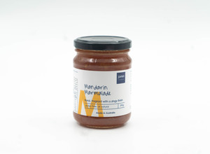 Jones Mandarin Marmalade 290g