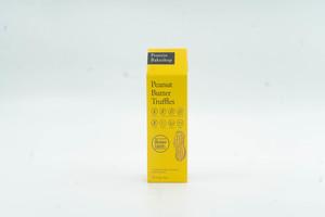 Protein Bakeshop Peanut Butter Truffle Gluten Free 60g