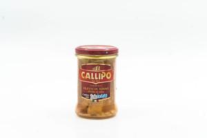 Callipo Tuna Fillets In Olive Oil 300g