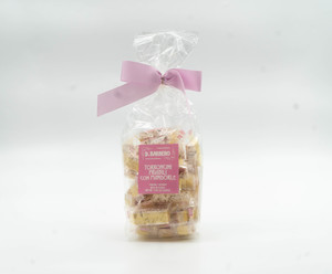 Barbero Crumbly Torroncini With Almond 200g