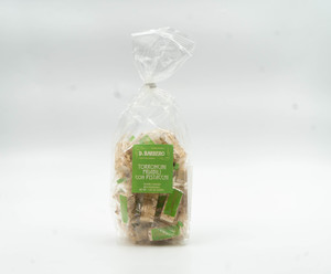 Barbero Crumbly Torroncini With Pistachio 200g