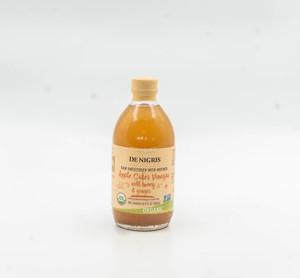 Organic Honey & Ginger  Apple Cider Vinegar 500ml