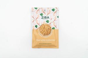 Ziba Dried White Mulberries 40g