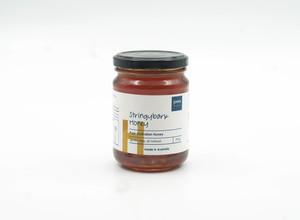 Jones Australian Stringy Bark Honey Gluten Free 300g