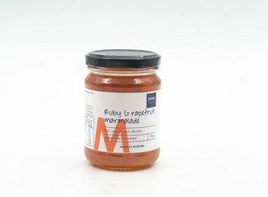 Jones Ruby Grapefruit Marmalade Gluten Free 290g