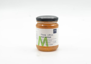 Jones Three Citrus Marmalade Gluten Free 290g