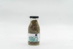 Jones Dill Tip And Lemongrass Rub Gluten Free 150g
