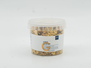 Jones Maple Granola Grab N Go Pack 150g