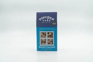 Popcorn Shed Salted Caramel Shed Gluten Free 80g