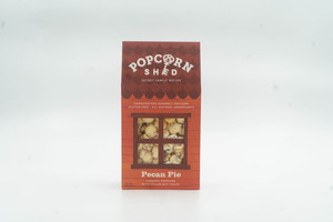 Popcorn Shed Pecan Pie Shed Gluten Free 80g