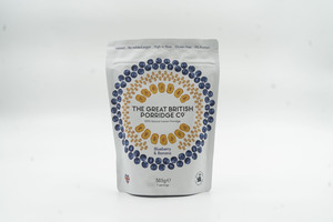 Tgbpc Blueberry & Banana Gluten Free 400g