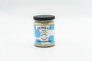 Dr Wills Classic Mayonnaise Gluten Free 240g