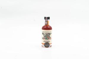 Womersley Strawberry & Mint Vinegar Vegan 100ml