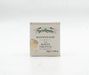 Mayonnaise With White Truffle 85g