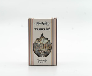 White Trifulot Gift Box 105g