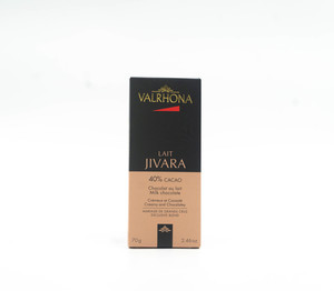 Valrhona Jivara 40% 70g