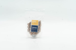 Jones Roasted Almonds Small 100g