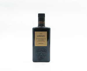 Barbera Organic Lorenzo No3 Evoo 500ml
