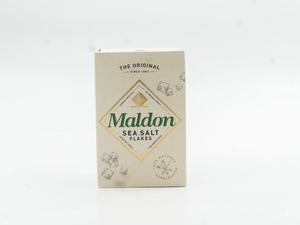 Jones Maldon Sea Salt 250g