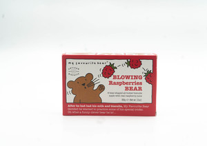 Artisan Biscuits My Favourite Bear Raspberry 100g