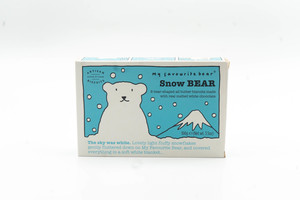 Artisan Biscuits My Favourite Bear Snow 100g