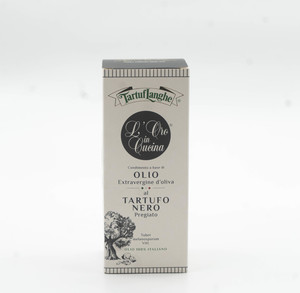 Tartuflanghe Black Truffle Olive Oil 250ml