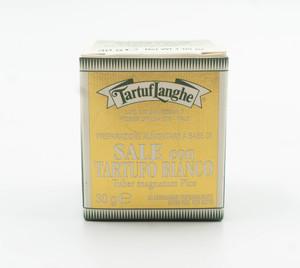 Tartuflanghe Grey Salt W White Truffle 30g