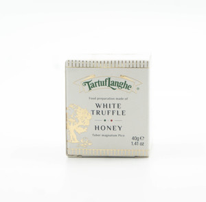Tartuflanghe White Truffle Honey 50g