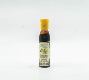 Guisti Lemon Balsamic Glaze Vinegar 150ml