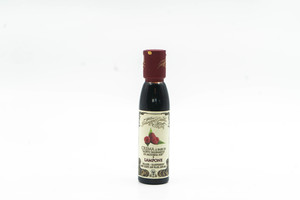 Guisti Raspberry Balsamic Glaze Vinegar 150ml