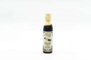 Guisti Vanilla Balsamic Glaze Vinegar 150ml
