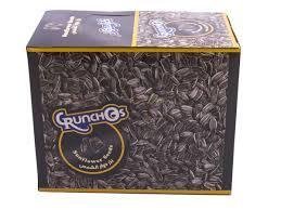 Crunchos Sunflower Seeds 30x12g
