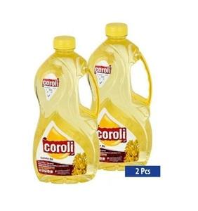 Coroli Canola Oil 2x1.8L