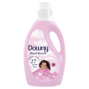 Downy Regular Fabric Softener Floral Breeze 3L
