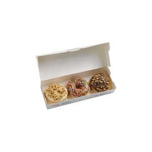 Krispy Kreme Joy Box Assorted Doughnut 3pcs