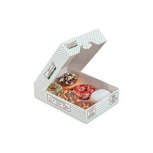 Krispy Kreme Half Dozen Assorted Doughnut 6pcs