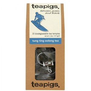 Teapigs Tung Ting Oolong Tea 15 Temples 15temples