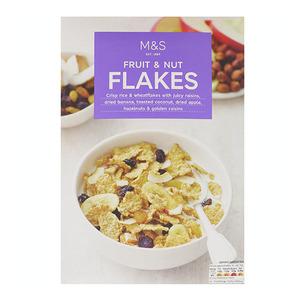 Fruit & Nut Flakes 500g