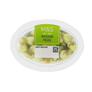 Wasabi Peas 50g