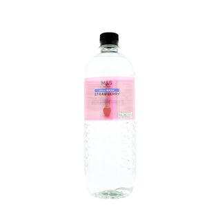 Strawberry Still Water 1L