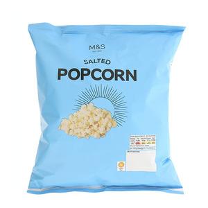 Salted Popcorn 65g