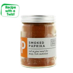 Smoked Paprika 50g
