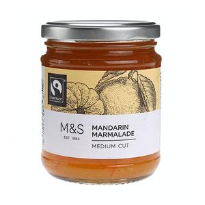 Mandarin Marmalade 340g