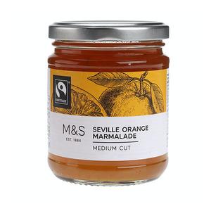 Seville Orange Marmalade 340g