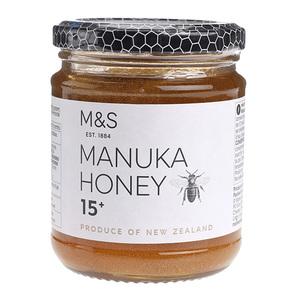 Manuka Honey 15+ 340g
